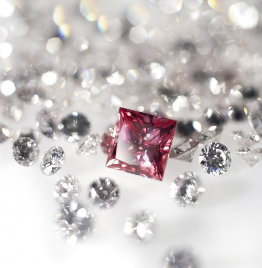 Calleija - Sustainable and ethical diamonds and gemstones