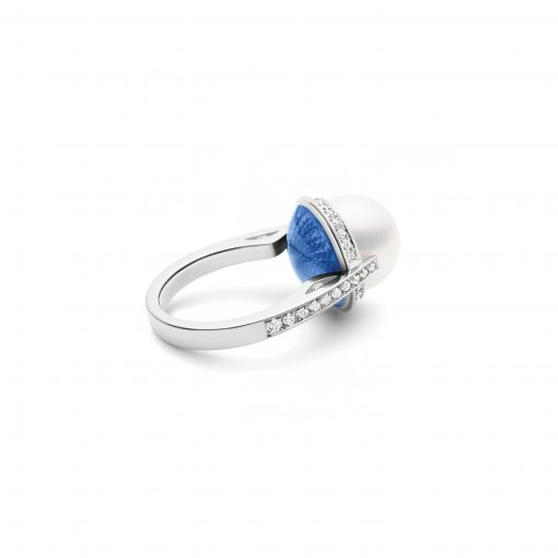 Kailis Enlightenment Accendo Blue Ring